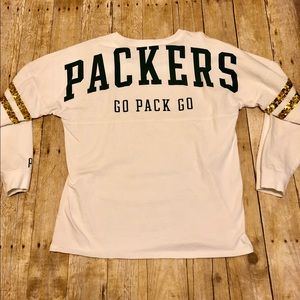Victoria's Secret Green Bay Packers